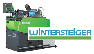 Wintersteiger Sigma RS350